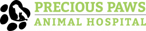 precious-paws-animal-hospital-logo
