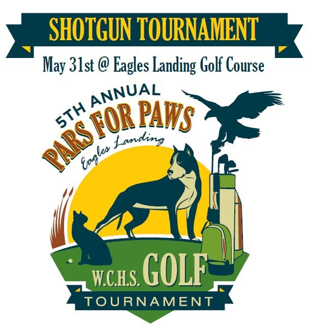 Pars for Paws Golf Tournament 2018